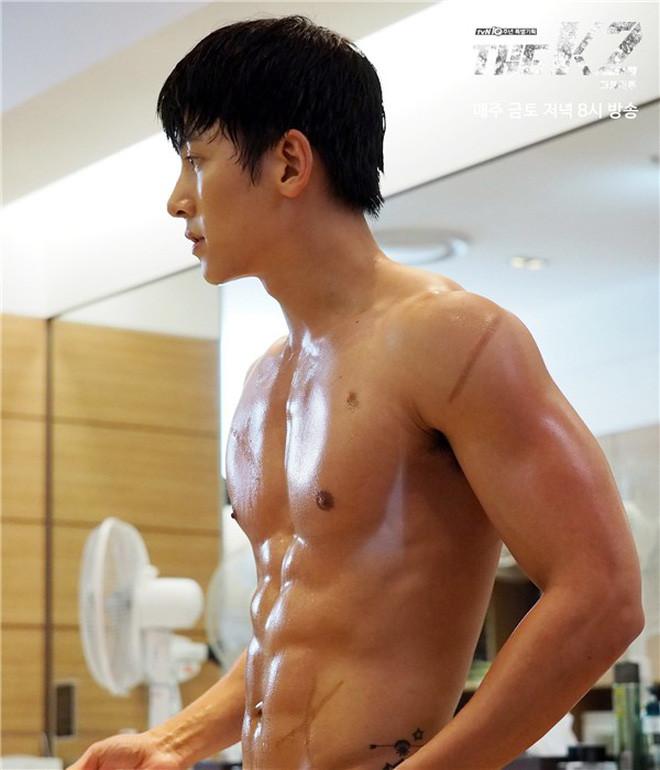 Nhân ngày Ji Chang Wook xuất ngũ béo múp, tiêm ngay liều an thần bằng mớ ảnh quyến rũ thần thánh ngày xưa