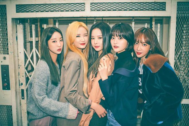 Hani và Junghwa (EXID) rời công ty, lại 1 nhóm nữ không vượt qua lời nguyền tan rã sau 7 năm?