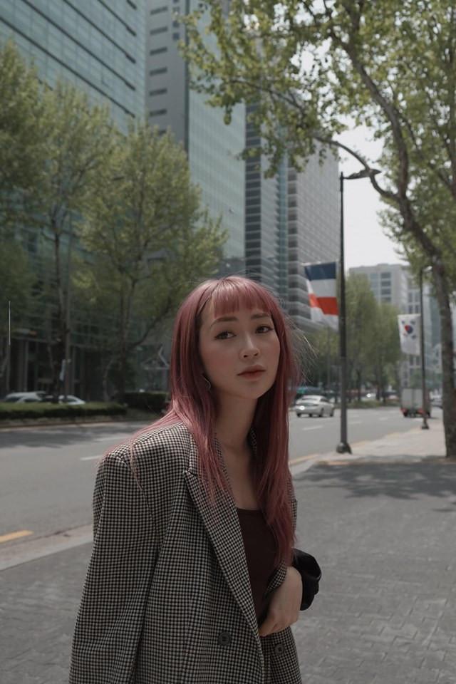 Hotboy Minh Châu bị fans Chi Pu hỏi tội vì dám phá hit của em Cám