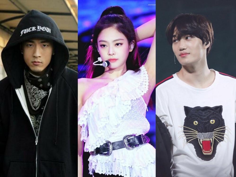 Đặt bạn trai chính thức và tin đồn của Jennie (BLACKPINK) lên bàn cân: Kai đẹp trai song có quyền lực bằng người này?