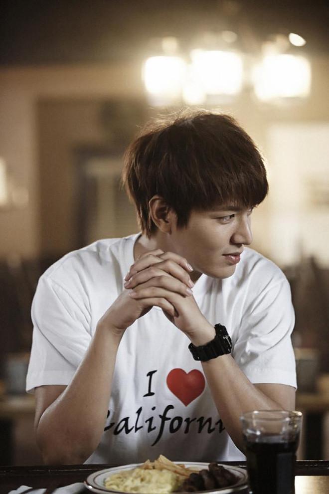 10 năm lột xác ngoại hình của Lee Min Ho: Từ nam thần Vườn sao băng thành tài tử với loạt màn tăng cân gây sốc