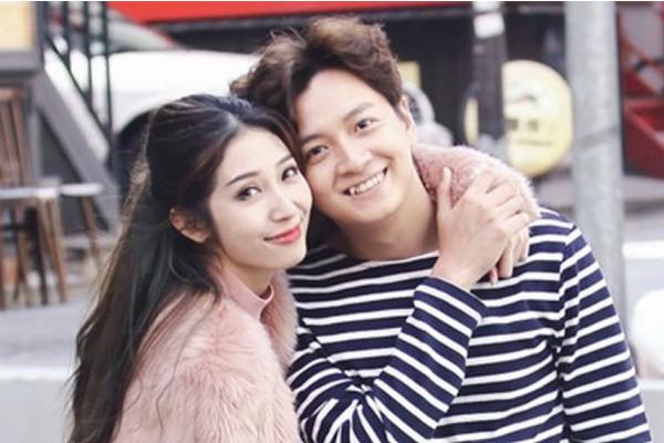 Sau tuyên bố là vợ chồng, Ngô Kiến Huy và BB Trần lại gây sốt với ảnh tình tứ làm đẹp cho nhau