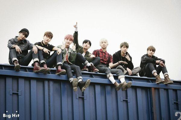 Đẳng cấp như BTS: Hành trình từ 7 chàng thực tập sinh vô danh đến danh hiệu nhóm nhạc nam thống trị toàn cầu