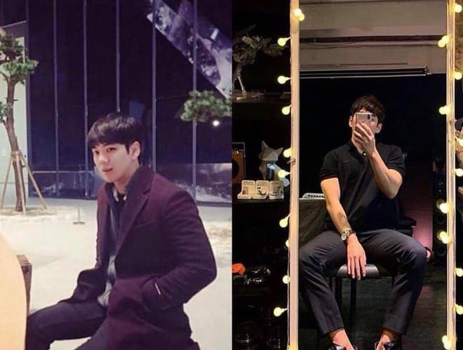 Không riêng Lưu Diệc Phi, Jisoo cùng loạt sao Hàn khác cũng thuộc loại kém sắc nhất nhà