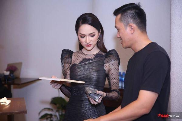 Hương Giang khoe mặt mộc sợ không ai thương, fan nhiệt tình khuyên quay lại với tình cũ Criss Lai