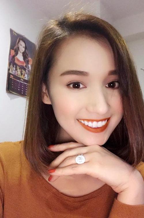 Được cưng như mỹ nhân Việt: Chồng chi tiền khủng tặng món quà tinh thần trước ngày lâm bồn