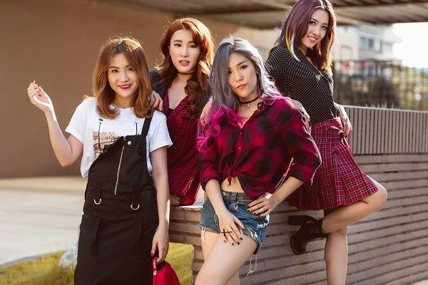 Lời nguyền Vpop khiến hàng loạt nhóm nhạc nữ phải tan đàn xẻ nghé làm fan điêu đứng