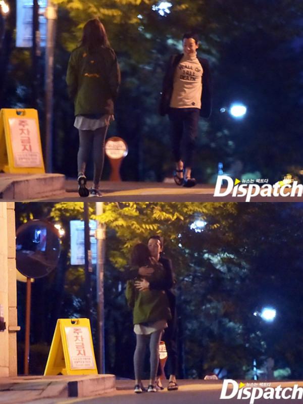 Dispatch chụp lén mà đẹp như poster phim, nhìn 4 cặp đôi đình đám này hẹn hò mà muốn có người yêu ngay lập tức