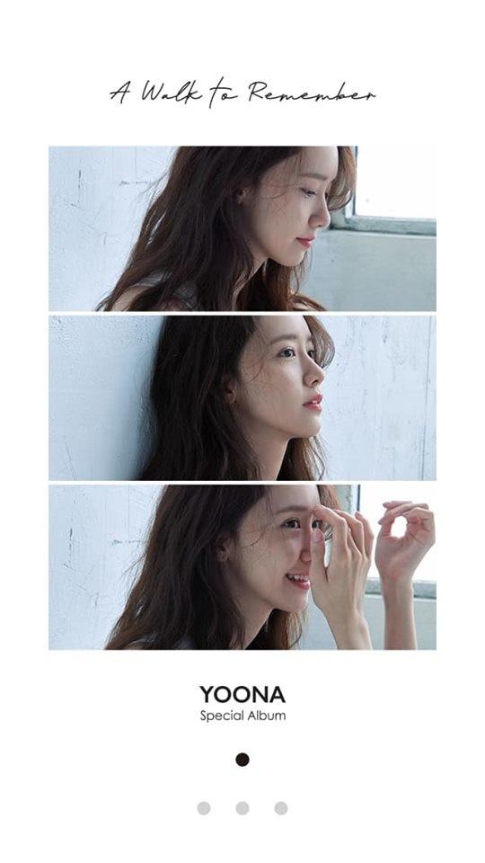 Center trong mọi center - Yoona (SNSD) thông báo trở lại với special album đầu tiên