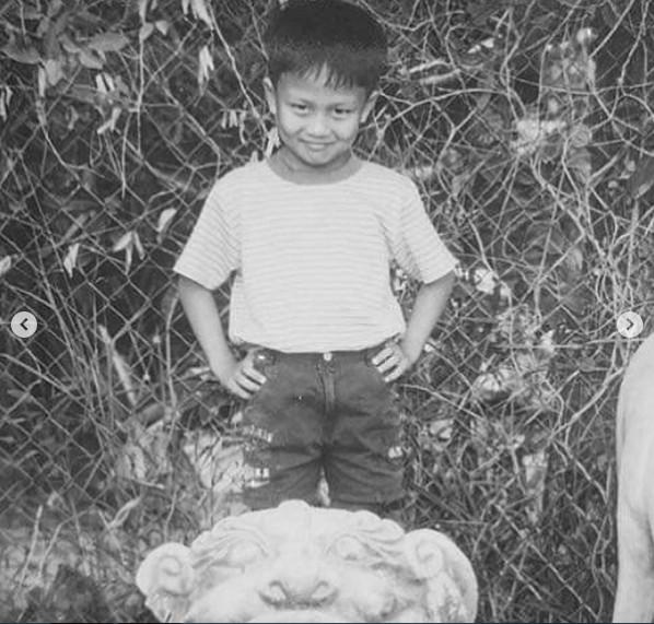 Đâu chỉ Diệp Lâm Anh lộ ảnh đen nhẻm, dàn sao Việt cũng tự khai quật ảnh quá khứ khác xa hiện tại