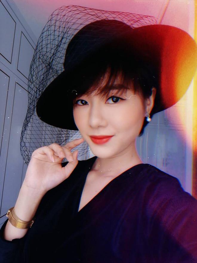 Cô vợ nghiện ăn pate của anh Thành (Về nhà đi con): Ngoài đời là CEO xinh đẹp và sang chảnh y hệt trong phim