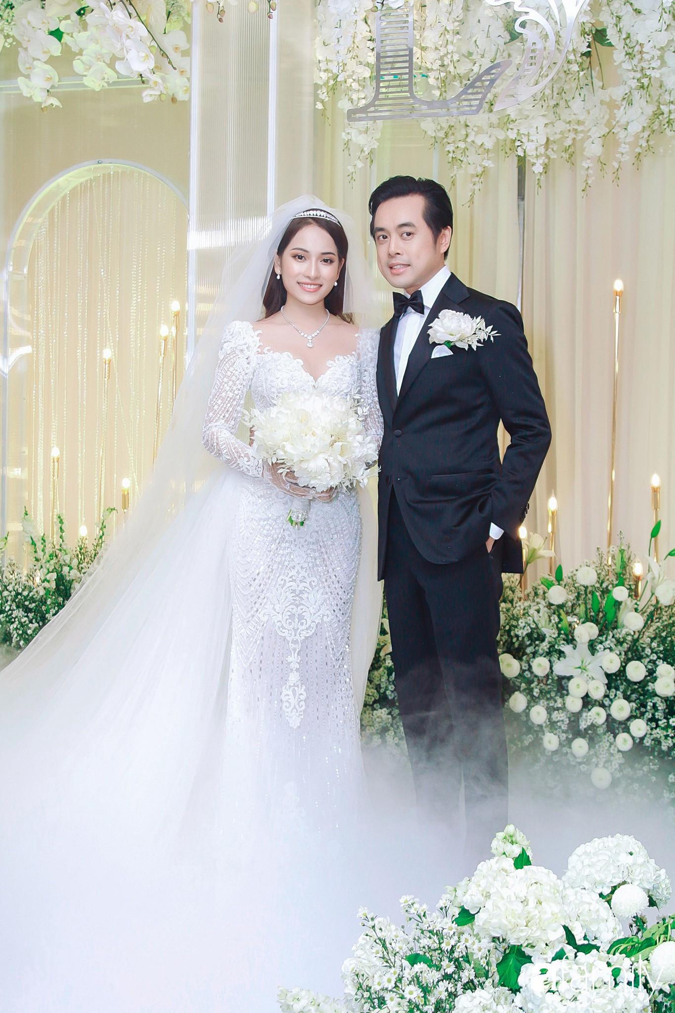 Dương Khắc Linh - Sara Lưu sau đám cưới cổ tích: Anh sẽ thay em nấu ăn, làm việc nhà, anh thương em hy sinh sự nghiệp vì anh
