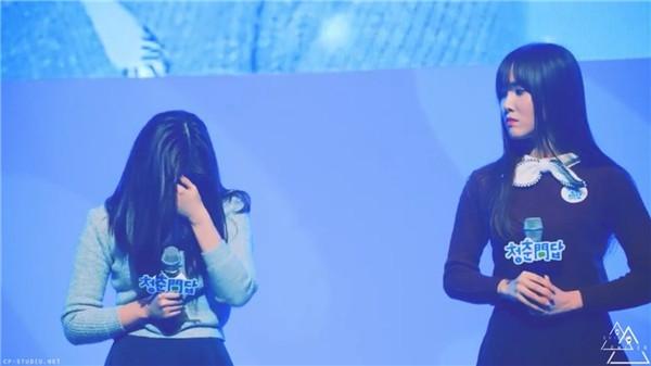 Khi idol vật lộn với ốm đau, bệnh tật trên sân khấu: Người gắng gượng đến ngất xỉu, kẻ phải bỏ diễn giữa chừng