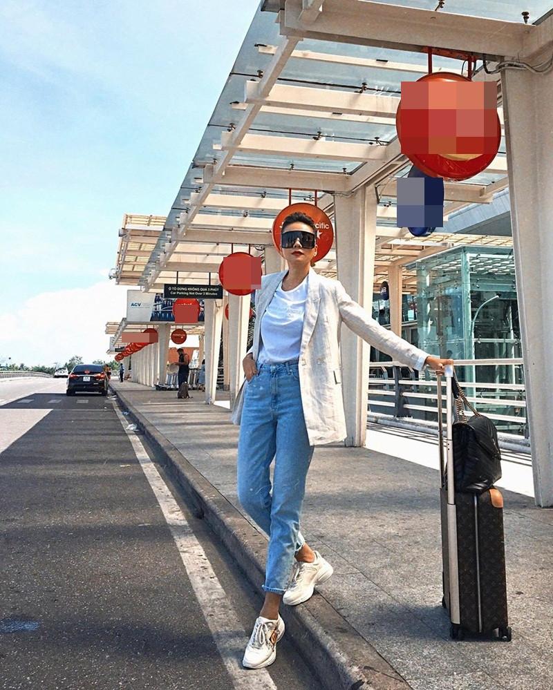 HHen Niê giản dị hết cỡ với đồ ngủ, dép tổ ong - Hiền Thục khoe street style trẻ trung như U20
