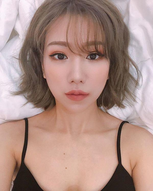Ai có nhận ra đây là Min - cô gái một thời chúng ta cùng theo đuổi?
