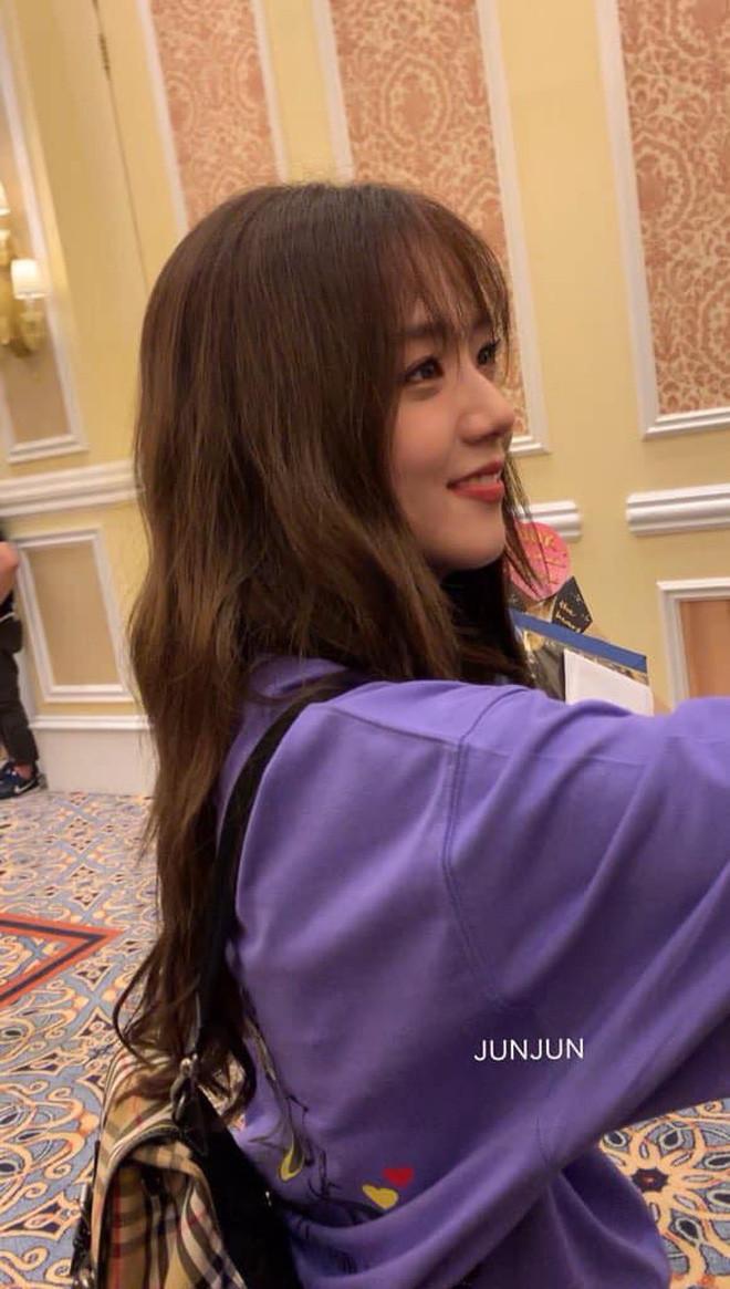 Thần thái diễn viên, được ví như Miss Korea nhưng nhan sắc của Jisoo (BLACKPINK) qua camera thường có đến mức nữ thần?