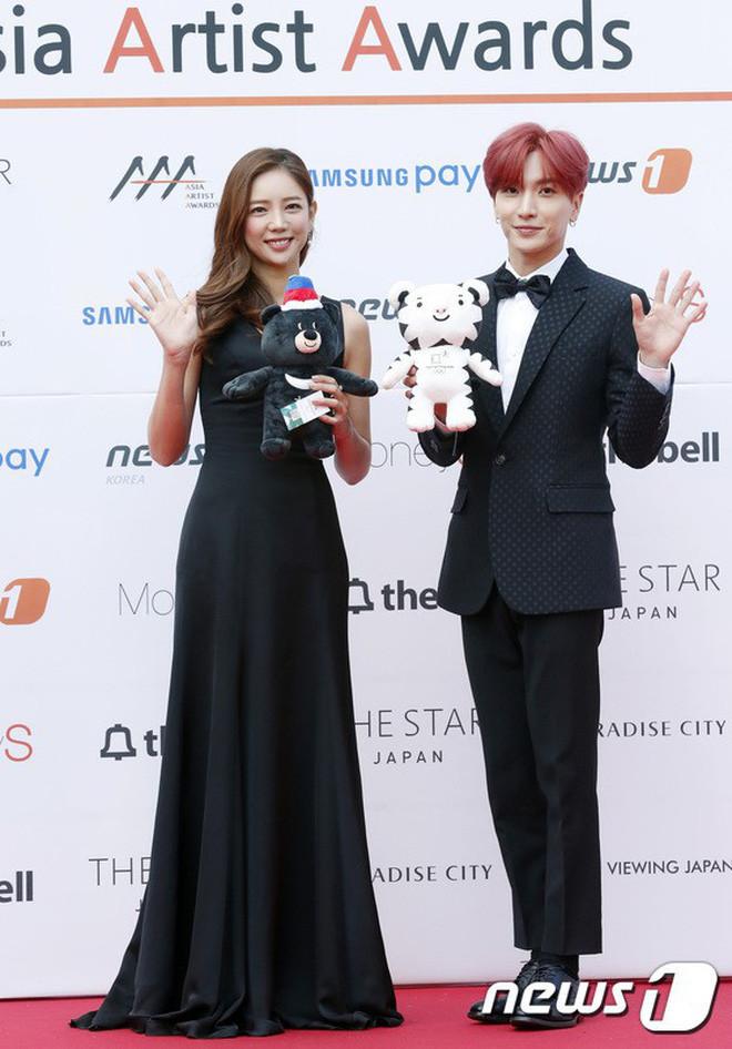Choáng với quy mô 3 mùa Asia Artist Awards: Bê cả Kbiz lên thảm đỏ, tập hợp khoảnh khắc đắt giá nhưng vẫn tồn tại 1 vấn đề