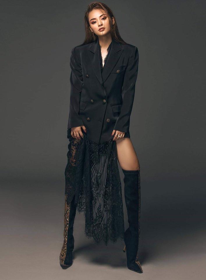 Hà Thu (Giọng hát Việt): Chị Đông Nhi không phải là Idol của tôi thì việc tôi không biết gì về chị ấy là sai sao?
