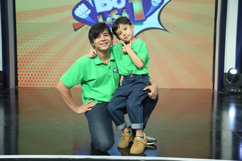 Trịnh Thăng Bình yêu cầu Hari Won về học lại kiến thức cơ bản khi dẫn show thiếu nhi