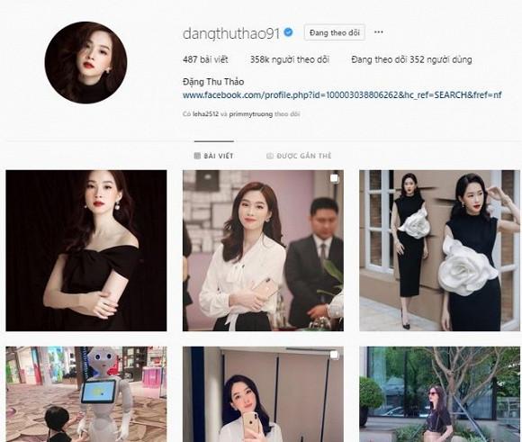 Vượt mặt cả Đặng Thu Thảo, Kỳ Duyên,... Hương Giang chính là Hoa hậu đầu tiên ở Việt Nam cán mốc 2 triệu lượt follower trên Instagram