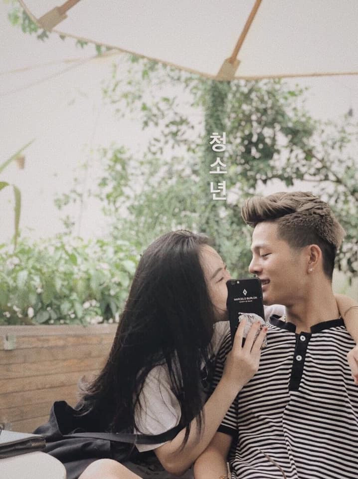 Không còn giấu nữa Quang Anh (The Voice Kids) cuối cùng cũng công khai bạn gái