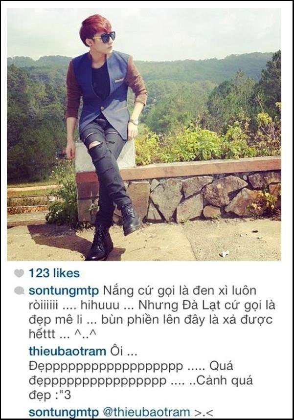 Mặc dù sỡ hữu hội fan cuồng toàn mỹ nhân hàng đầu Vbiz nhưng Sơn Tùng chỉ theo dõi một cô gái Việt duy nhất suốt 5 năm qua!