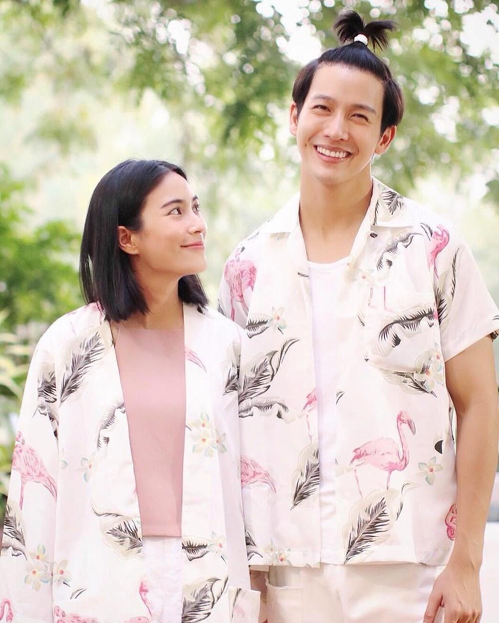 Được ship với loạt mỹ nhân hot nhất Thái Lan, trái tim và cuộc đời nam thần Push Puttichai chỉ thuộc về một người