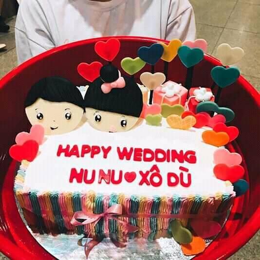 Cảm động với loạt quà cưới sớm mà fan kì công chuẩn bị tặng cho Đông Nhi và Ông Cao Thắng