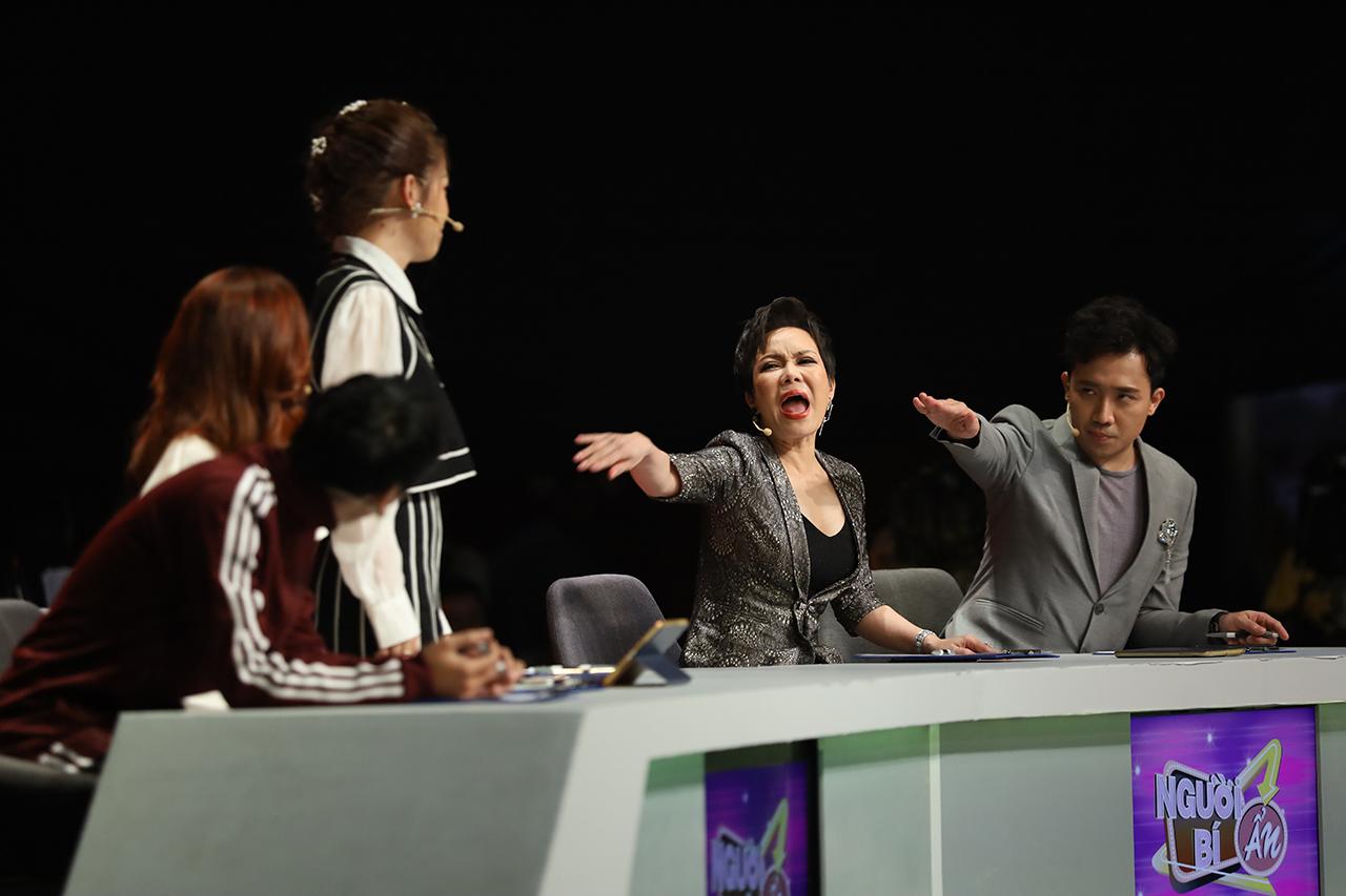 Midu, Puka và Tronie Ngô tuyên bố tham gia Người bí ẩn là vì cơm áo gạo tiền