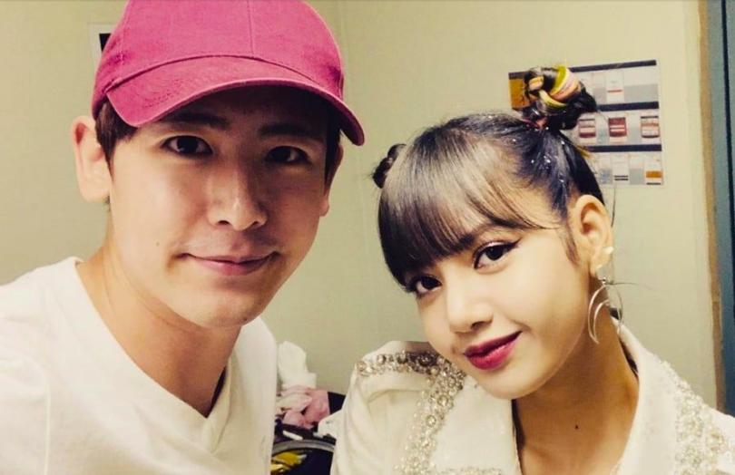 Hoàng tử Thái Nichkhun (2PM) bất ngờ đến đến concert ủng hộ Lisa (BlackPink) mà còn thể hiện hành động ấm áp này khiến fan không khỏi thích thú