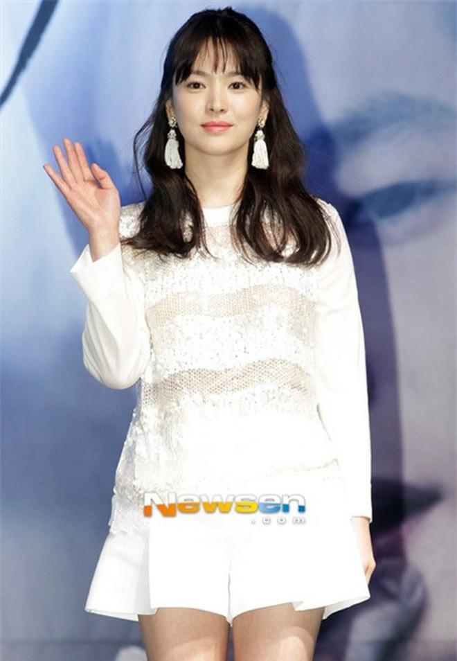 Ly hôn xong buông lơi quá, Song Hye Kyo ngày càng khác xưa lắm rồi?