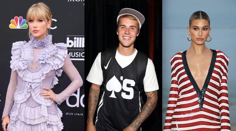 Tin được không Taylor Swift bỗng trở thành lý do hôn nhân rạn nứt không thể cứu vãn giữa Justin Bieber và Hailey Baldwin