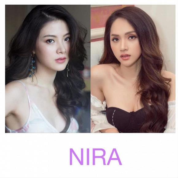 Fan mong Chiếc lá cuốn bay có phiên bản Việt, thậm chí chọn sẵn diễn viên, nữ chính Nira quả là hợp không ai bằng