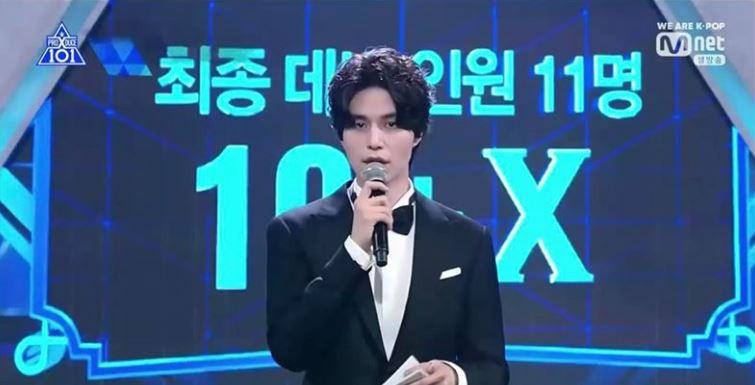 11 trai đẹp chiến thắng Produce X 101 chính thức lộ diện!