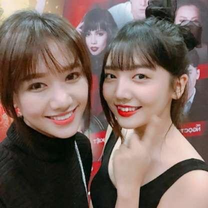 Không chỉ bị đồng nghiệp showbiz chê mà đến cả em gái Hari Won cũng bật thốt với Trấn Thành mập như bé heo khiến danh hài quá đau