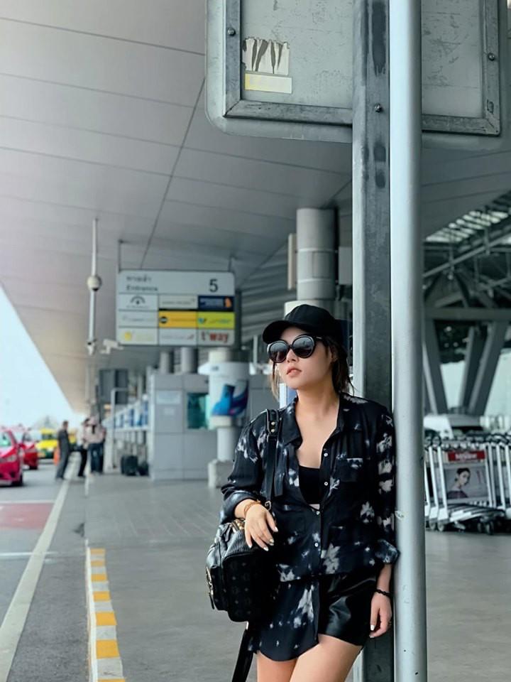 Lộ diện thêm hội bạn thân siêu chất của showbiz Việt quy tụ toàn mỹ nhân nổi tiếng tài năng, giàu có vượt bậc