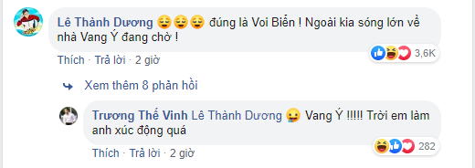 Trương Thế Vinh lên tiếng kết thúc ồn ào vụ bản quyền, kêu gọi không tẩy chay nhãn hàng khiến dàn sao Việt ngưỡng mộ với cách ứng xử văn minh