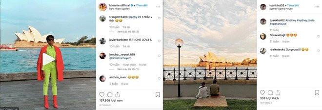 CĐM nghi vấn HHen Niê hẹn hò với bạn thân của rapper Đen Vâu