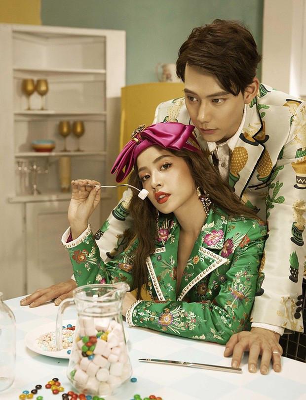 Chi Pu tiết lộ cách xưng hô với bạn trai tin đồn người Hàn, công khai ủng hộ vì 1 năm chưa tái xuất màn ảnh