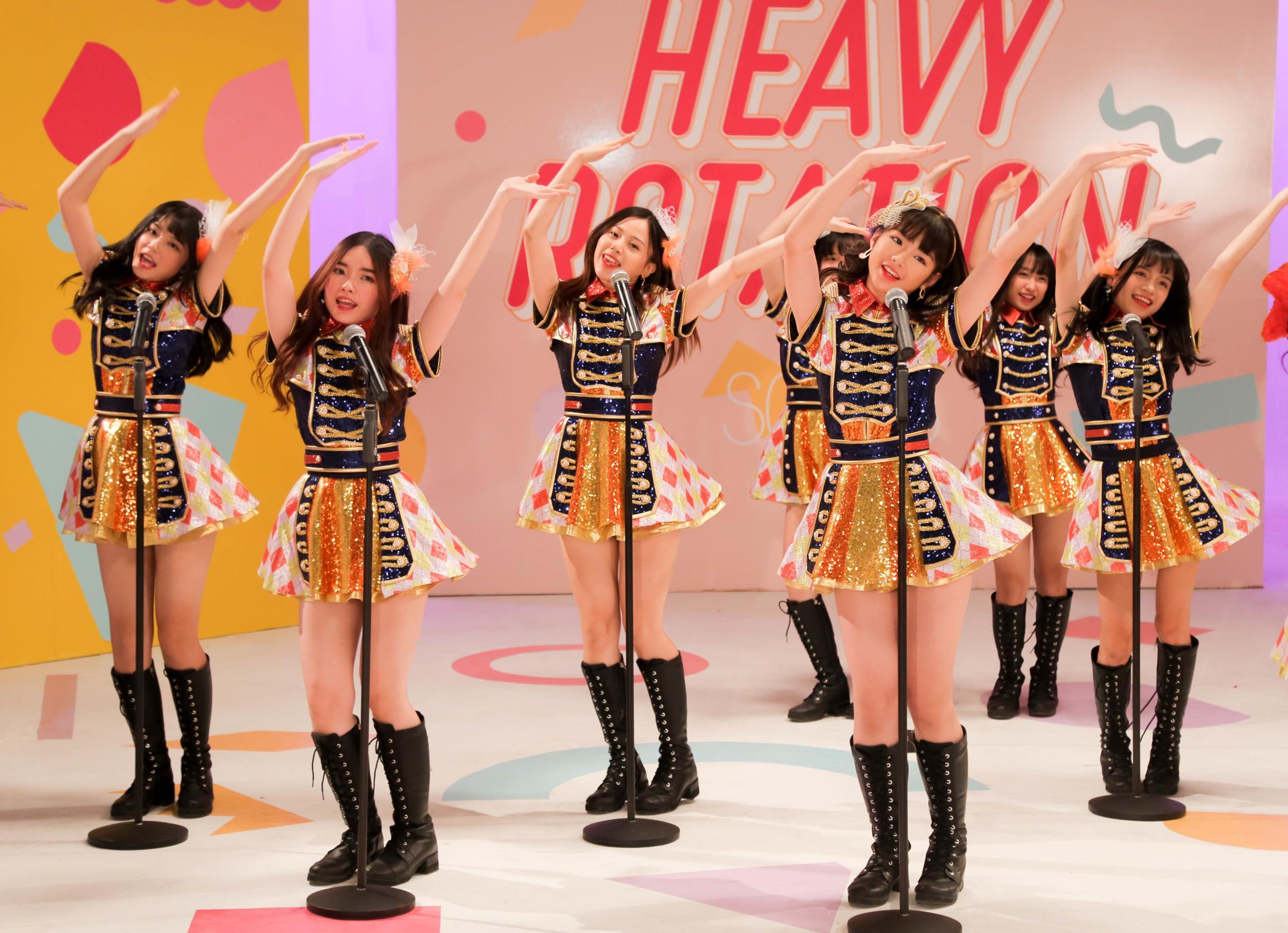 SGO48 đầu tư tiền tỷ mời ekip Hàn Quốc thực hiện MV đầu tay