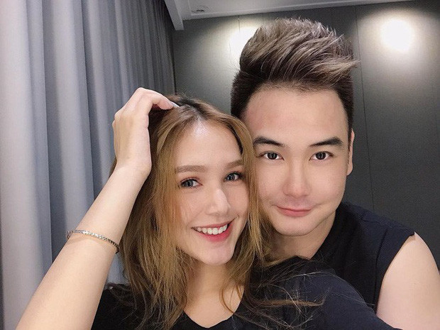 Những couple chú - cháu siêu đáng yêu: Đỉnh nhất là streamer giàu nhất Việt Nam Xemesis, hơn bạn gái tận 13 tuổi!