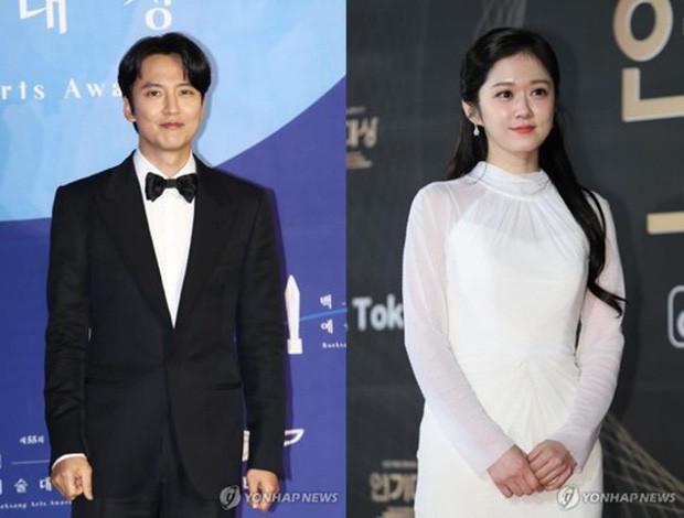 Dispatch tung tin Jang Nara và tài tử đình đám sẽ kết hôn vào tháng 11 tới sau 7 năm hẹn hò?