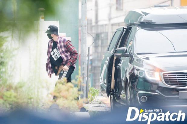 Dispatch khui cặp idol Kpop quá quyền lực: Kang Daniel và mỹ nhân ngực khủng Jihyo (TWICE) hẹn hò