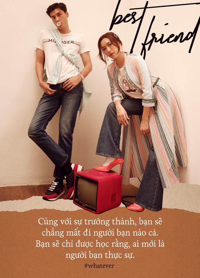 Không phải Anh Tú, Quang Đại mới là chàng trai Diệu Nhi công khai chụp hình đầy tình tứ