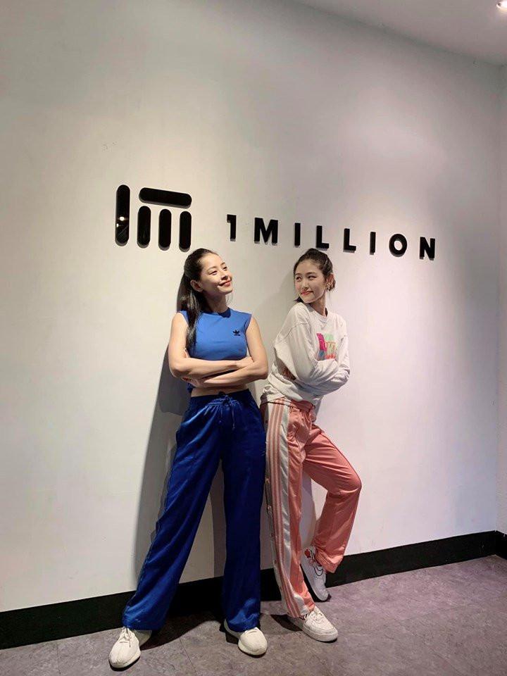 Ngắm Chi Pu trong MV dance với 1Million Studio, dân mạng tiếc rẻ: Nhan sắc này phải debut ở Hàn Quốc