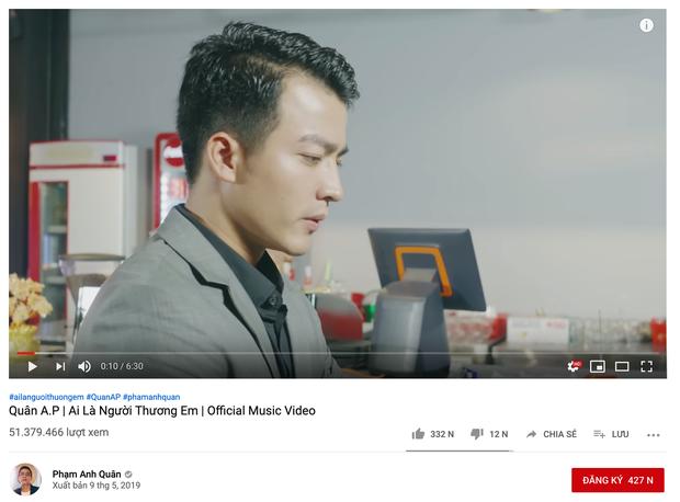 Jack và Quân A.P: Cùng bằng tuổi, cùng nổi lên từ MV triệu view trên Youtube nhưng xét trên nhiều yếu tố thì ai hơn ai?