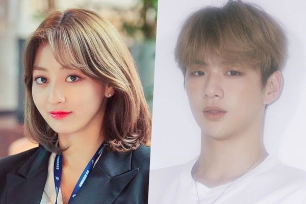 Jihyo (TWICE) vẫn thần thái ngút ngàn như chưa có gì xảy ra khi lần đầu xuất hiện sau tin hẹn hò Kang Daniel