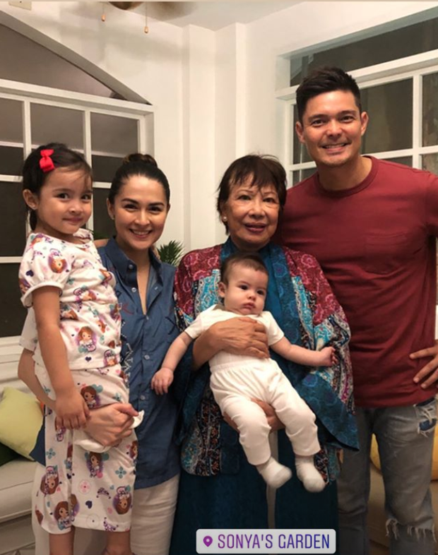 Tiệc sinh nhật tuổi 35 của mỹ nhân đẹp nhất Philippines: Nhan sắc cực phẩm, con gái gây chú ý vì tặng món quà bất ngờ