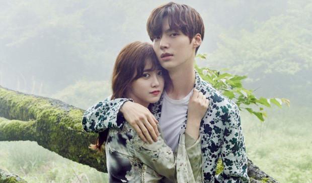 Thêm một câu chuyện ngôn tình tan vỡ: Goo Hye Sun  thông báo Ahn Jae Hyun muốn ly hôn, tiết lộ tin nhắn gây sốc