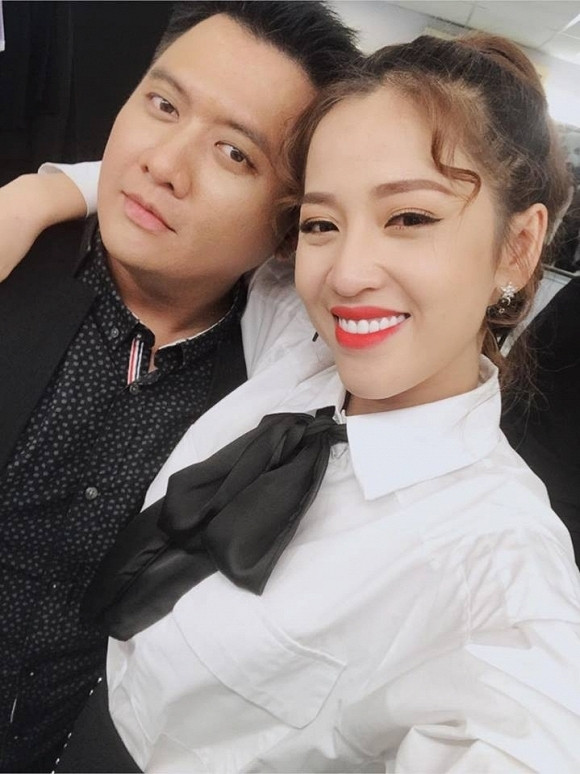 Nhìn lại loạt khoảnh khắc tình cảm, hạnh phúc của Puka và đạo diễn Diệp Tiên trước khi chia tay sau 3 năm hẹn hò